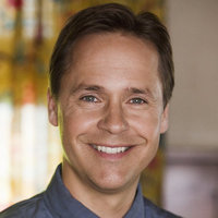 Byron Montgomeryplayed by Chad Lowe