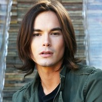 Caleb Riversplayed by Tyler Blackburn