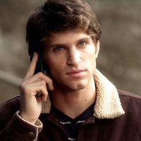 Toby Cavanaugh played by Keegan Allen
