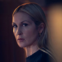 Claire Hotchkiss played by Kelly Rutherford