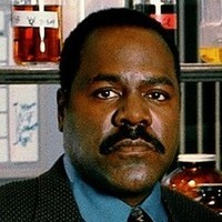 Ray Petersonplayed by Frankie Faison