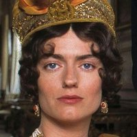 Caroline Bingleyplayed by Anna Chancellor