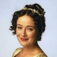 Elizabeth Bennetplayed by Jennifer Ehle