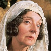 Lady Catherine de Bourghplayed by Barbara Leigh-Hunt