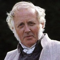 Mr. Bennetplayed by Benjamin Whitrow
