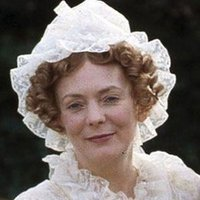 Mrs. Bennetplayed by Alison Steadman