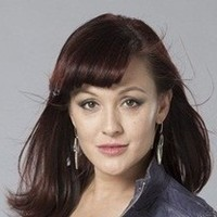 Toby Nance played by Crystal Lowe