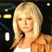 Abby Maitland played by Hannah Spearritt