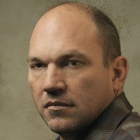 Bradley 'Brad' Bellick Prison Break