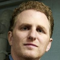 Donald Self played by Michael Rapaport
