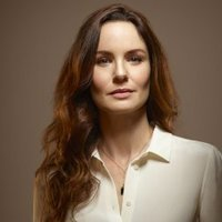 Dr. Sara Tancredi played by Sarah Wayne Callies