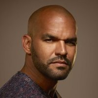 Fernando Sucre played by Amaury Nolasco
