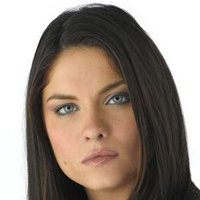 Gretchen Morgan played by Jodi Lyn O'Keefe