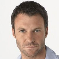 James Whistler played by Chris Vance