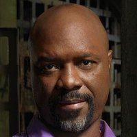 Lechero played by Robert Wisdom