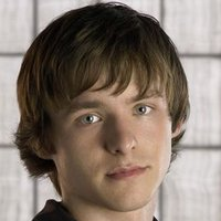 LJ Burrows played by Marshall Allman