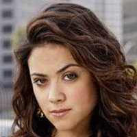 Maricruz Delgado played by Camille Guaty