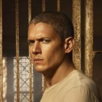 Michael Scofield Prison Break