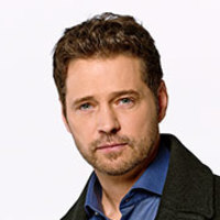 Matt Shade played by Jason Priestley