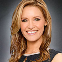 Dr. Charlotte King played by KaDee Strickland