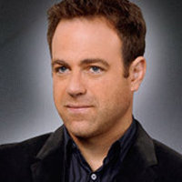 Dr. Cooper Freedman played by Paul Adelstein