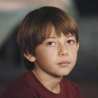 Mason Warner played by Griffin Gluck