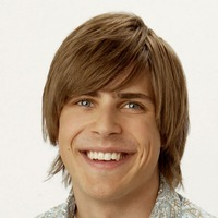 William 'Dell' Parkerplayed by Chris Lowell