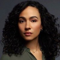 Dani Powell played by Aurora Perrineau