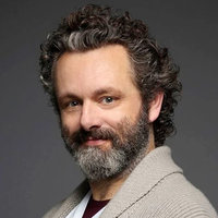 Martin Whitly played by Michael Sheen