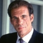 Agent Bailey Malone played by Robert Davi