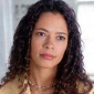Angel Brown played by Erica Gimpel