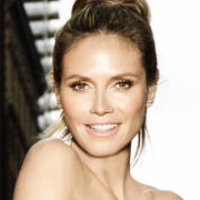 Heidi Klum - Host Project Runway