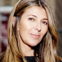 Nina Garcia - Judge played by Nina Garcia Image