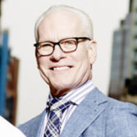 Tim Gunn - Mentor played by Tim Gunn Image