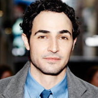 Zac Posen - Judge played by Zac Posen Image