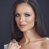 Georgina Chapman - Judge