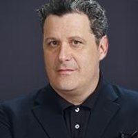 Isaac Mizrahi - Judge Project Runway All-Stars