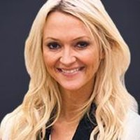 Zanna Roberts Rossi - Mentor played by Zanna Roberts Rossi