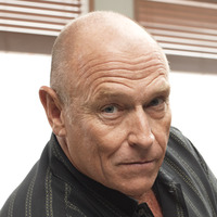 Henry Spencer played by Corbin Bernsen