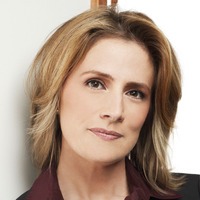 Karen Vick played by Kirsten Nelson