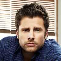 Shawn Spencerplayed by James Roday
