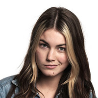 Cheryl Hayes played by Charlotte Best