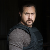 Bronco Novak played by A.J. Buckley