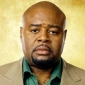 Emerson Cod played by Chi McBride