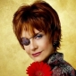 Lily Charles played by Swoosie Kurtz