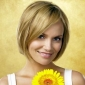 Olive Snook played by Kristin Chenoweth