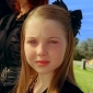 Young Chuck played by Sammi Hanratty