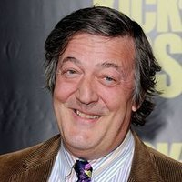 Himself - Host played by Stephen Fry
