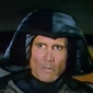 The High Gorgon played by Henry Silva