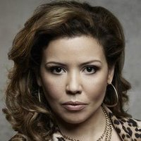 Brenda played by Justina Machado